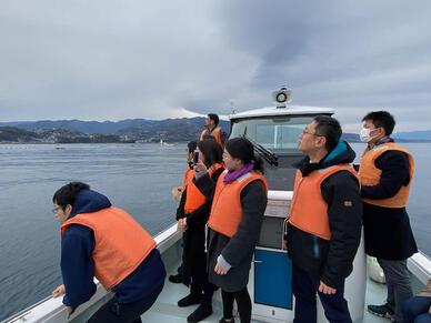 海と県西地域の活性化プロジェクト<br/>(小田原&南足柄)
